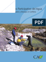 Monitoreo Participativo de Agua-c