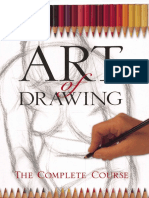 art of drawing complete course