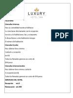 Reglamento Español p Imprimir