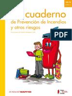 PREVENCION DE INCENDIOS NIÑOS DE 10 - 12 AÑOS.pdf