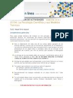 PROGRAMACIÓN DE ACTIVIDADES 0104 18-1 eded