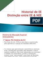 Historial de EE Ppt