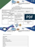 Guía Actividades y Rúbrica Fase 1 - Análisis DOFA Del Grupo Colaborativo