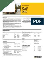 Cat262c Ssl Spanish