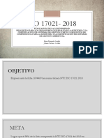 Iso 17021- 2018