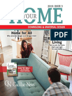 Your Home Issue 3 - 2019
