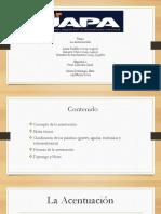 Presentacion de la Acentuación Español final.pptx
