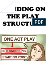 Cw_drama Writing-Deciding on the Play Structure