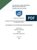 tesis de la importancia de la enseñanza cristocentrica 1 (1).docx