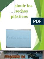 Disminuir Los Desechos Plasticos Videos
