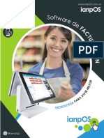 IanpOS Software