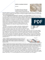 Identificacion de indices en geologia estructurai