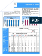 5-May 2019 Retail Sales Publication