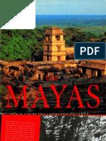 Los Mayas. Una Civilizacion Milenaria. Nikolai Grübe