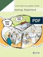 HACCP Terminology Explained