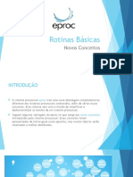 eproc manual