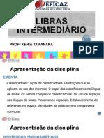 Libras Intermediario - Classificadores-1