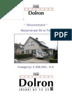 Brochure Mozartstraat56tiel