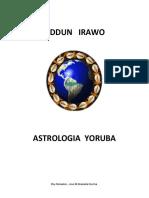 Astrologia Ifa