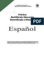 Practica Espanol Edad Bachillerato (1)