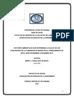 FACTORES AMBIENTALES QUE DETERMINAN LA SALUD.docx