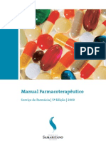 Manual Farmacoterapeutico Samaritano