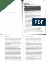 6-ALMANDOZ M. R. (2000) Sistema Educativo Argentino. Escenarios y Políticas. Editorial Santillana. Buenos Aires. Pags. 83-95