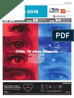 Edicion Especial CHILE3D 2018