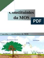 LSN_5897 2 Constituintes Da MOS