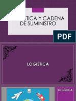 LOGÍSTICA Y CADENA DE SUMINISTRO METODOLOGÍA.pptx