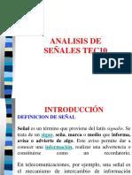 2. Introduccion Analisis de Señales