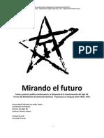 Teoría y práctica política revolucionaria. la búsqueda de la transformación del siglo XX