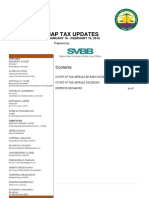 Tmap Februarytax Update 2019 Consolidated 03-01-2019