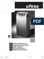 Ufesa AA4000 Air Conditioner.pdf