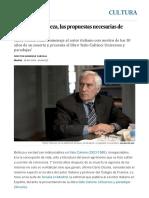 Exactitud y Ligereza, Las Propuestas Necesarias de Calvino _ Cultura _ EL PAÍS