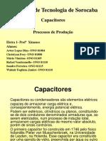 Capacitores Pp