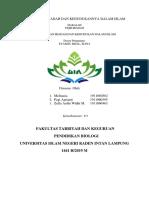 PENGERTIAN IBADAH DAN KEDUDUKANNYA DALAM ISLAM 12345.docx