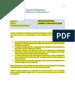 Tecnicas y Sistemas de Impresion I Unidad 1 Tema 1 Actividad de Aprendizaje 1