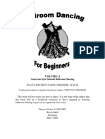 Ballroom dancing for beginners - Part 2 by Kevin Buell