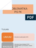 Masallah Pis - Pk