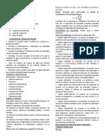Diseño y otras características de las Pequeñas Centrales Hidroeléctricas