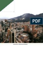 Bogota 2005