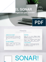 EL SONAR