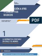 conceptos basicos de las ifrs