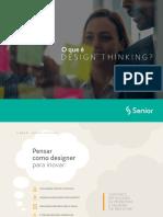 O que e Design Thinking