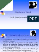 4. Toxicología Del Alcohol