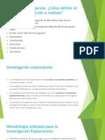 Clase 2. Tipos de Investigacion.pptx
