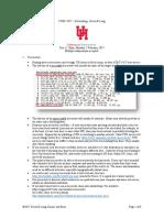 HW 1 Solutions - COSC4377 – SP18.pdf