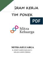 311199775-298076603-Rencana-Kerja-Ponek-Rsmkkg-2016-docx.docx