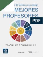 Los Mejores Profesores_ Teach Like a Champ - Doug Lemov (1)